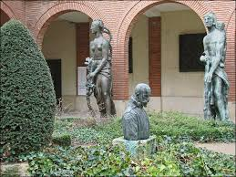 """Bourdelle Museum ; 5 Parisian museums and gardens"""