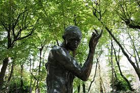 """Rodin Museum"""