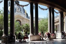 """5 Parisian museums and gardens"""