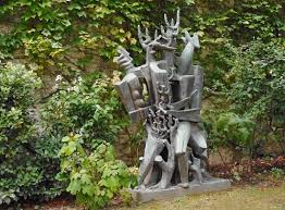 """Zadkine museum , 5 Parisian museums and gardens"""