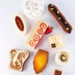 """""""French pastry : François Perret / ses réalisations"""""""