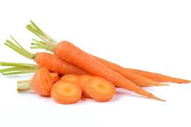 """December fruits and vegetables - carottes"""