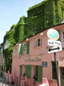 """""""Montmartre"""""""