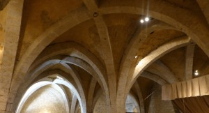"""""""medieval city - the ancestor of the mall in Provins, city of middle ages"""""""