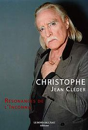 """Christophe album cover ; Paradise lost"""