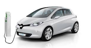 """""""Let's discover A French electric car"""""""