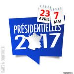 """""""Appel aux votes - diversity in politics ; French presidential elections - 2017"""""""