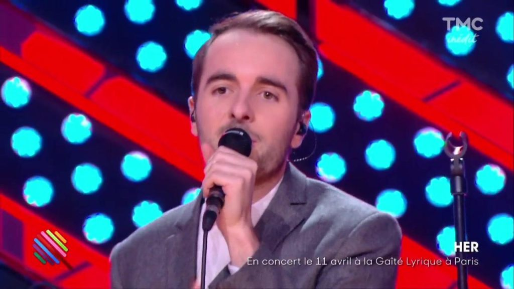 """2 French musicians & feminism - Simon Carpentier"""