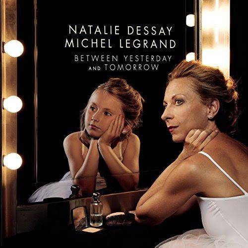 """Michel Legrand - Duo with Nathalie Dessaix"""