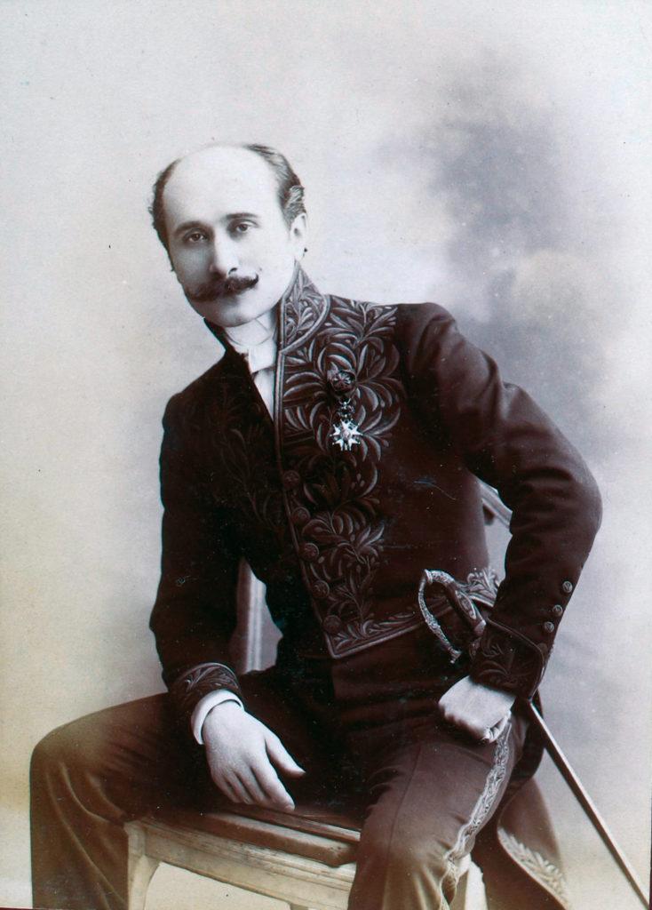 """""""Cyrano de Bergerac - Edmond Rostand"""""""