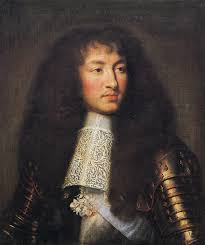 """French History - Louis XIV"""