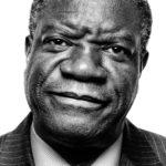 """2018 Nobel Prize - Denis Mukwege"""