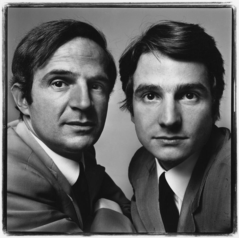 """""""The 400 Blows - Truffaut et Léaud 1960"""""""