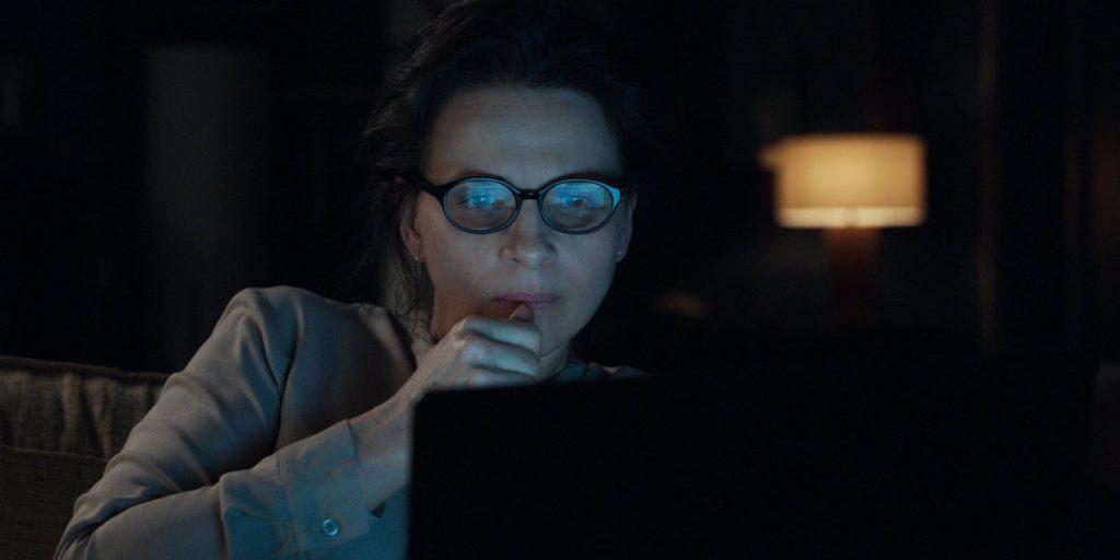 """""""virtual identity - Celle que vous croyez with Juliette Binoche"""""""