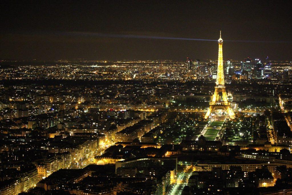 """""""Eiffel Tower - Why did Gustave Eiffel build it"""""""