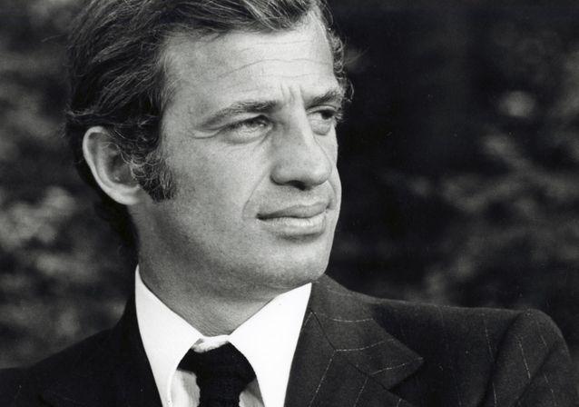"""""""A classic French movie - Belmondo par Elle 1968"""""""""""