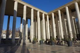 """""""Modern Art in Paris - Palais de Tokyo"""""""