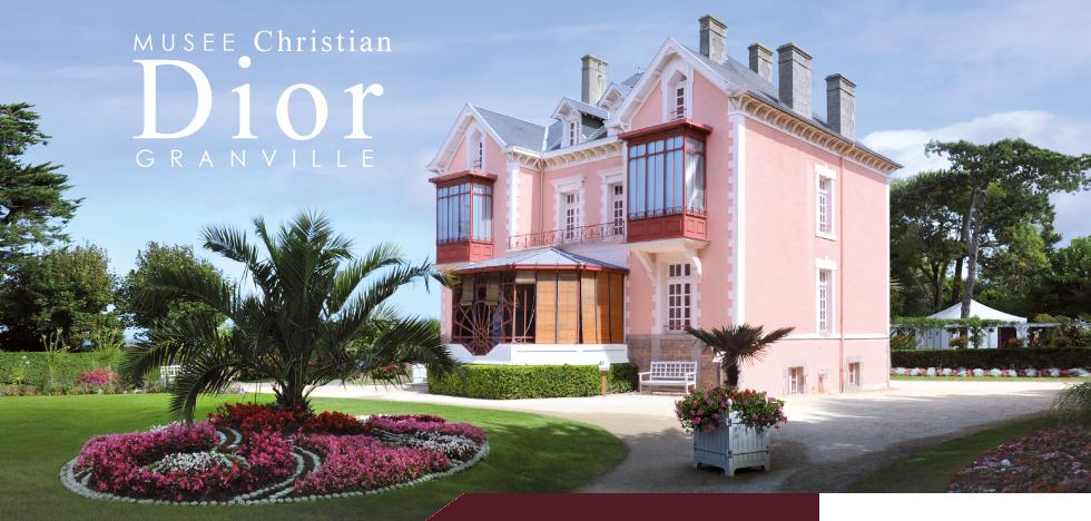 """""""Granville - Maison Dior"""""""
