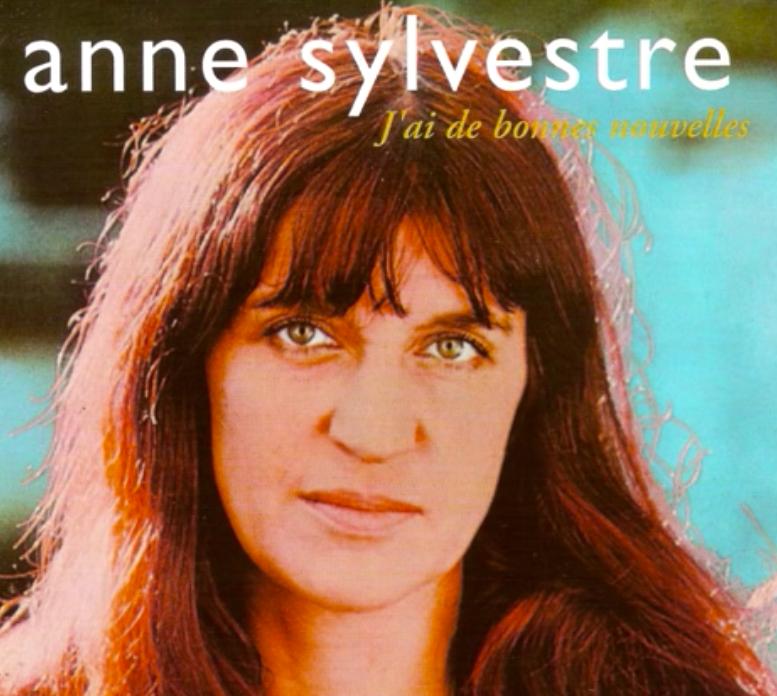 """Top 5 French songs - Anne Sylvestre Les gens qui doutent"""