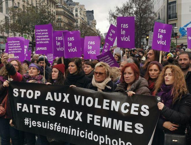 """J'accuse of Polanski - feminicide"""