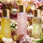 """""""Authentic historical French Perfumes - Maison Houbigant"""""""