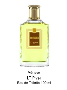 """Authentic historical French Perfumes"""