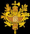 """""""French Symbols - Le Faisceau de licteur sur les passeports français"""""""