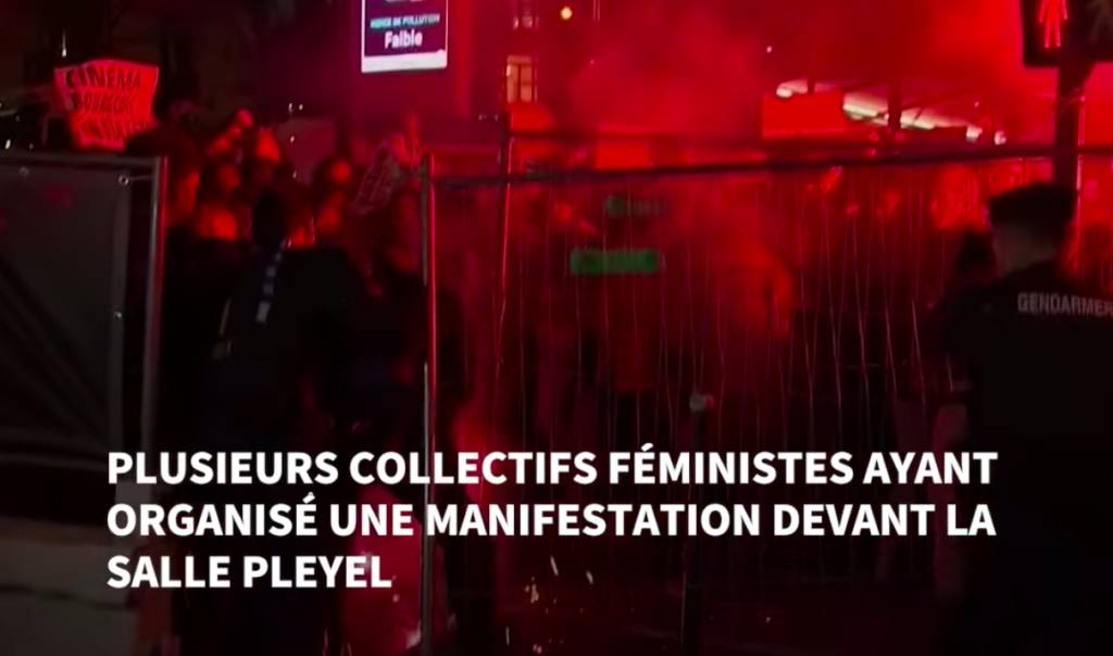 """CésarAwards Ceremony 2020"""