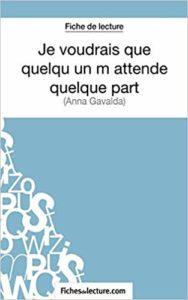 """""""Classic French Choral movie : Je voudrais que quelqu'un m'attende quelque part, nouvelle d'Anna Galvada"""""""