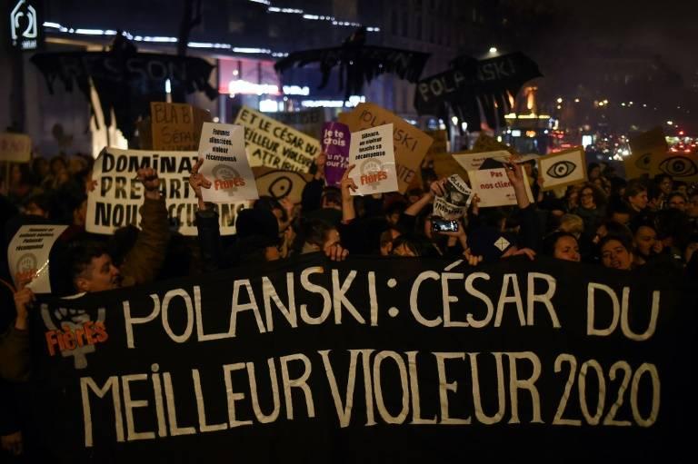 """""""CésarAwards Ceremony 2020 - Polanski et les césars 2020"""""""