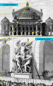 """Visit Paris on your sofa - Opera Garnier"""
