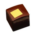 """Pierre Hermé Ispahan cake - The classic Carrément chocolat"""