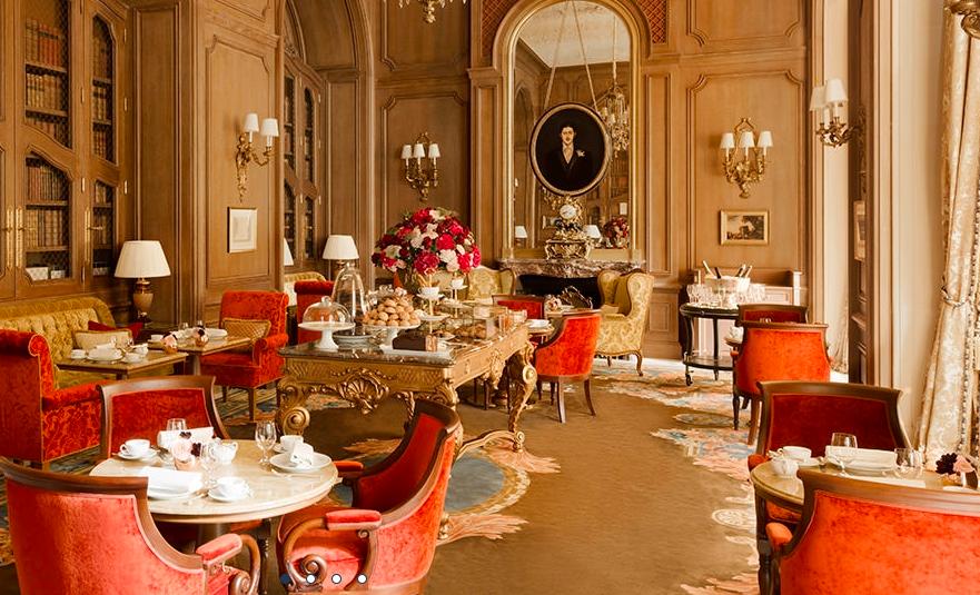 """""""French pastry : François Perret / Palace Le Ritz Paris"""""""